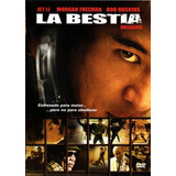 La Bestia ( Unleashed ) - Louis Leterrier / Jet Li / Freeman