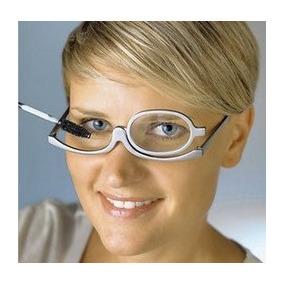 Oculos Para Maquiar Maquiagem +3,5 Graus