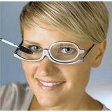 Oculos Para Maquiar Maquiagem (armação)