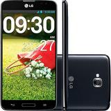 Smartphone Lg D683 Optimus G Pro Lite Tela 5.5 8mp Vitrine