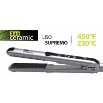 Chapinha Salon Line Duo Ceramic Ideal Para Progressivas