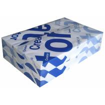 Papel Couche Premium Brillante 1,000 Hojas Carta 100 Gr