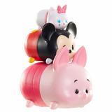 Mini Figuras Tsum Tsum Coleccionables Serie 1 Juguete Nuevo