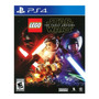 Ps4 Lego Starwars The Force Awakens Sony Store