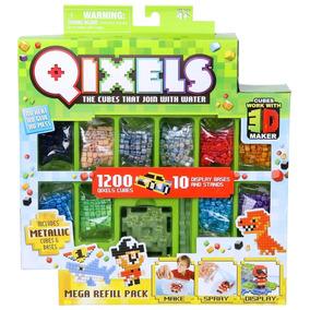 Qixels Qixels S3 Mega Refill Pack Dhl Gratis