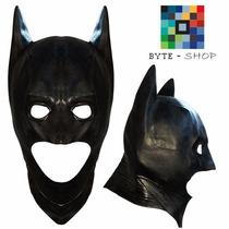Batman V Superman Mascara Latex Ben Affleck Pelicula Nueva