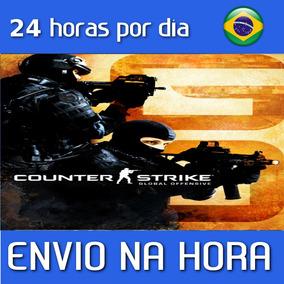 Counter Strike Cs Go Global Offesnive Ps3 Psn Mídia Digital