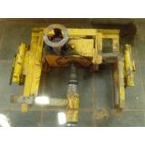 Cabeçote De Perfuratriz Mini Poço Artesiano. Perfuração
