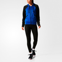 Agasalho Adidas Feminino 100% Original