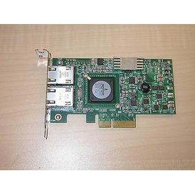 Ibm Broadcom Fc 5709 Dual Port Gb. Ethernet Pci-e 49y7947