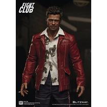 Clube Da Luta Brad Pitt Tyler Durden Blitzway (não Enterbay)