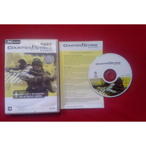 Jogo Pc Original - Counter Strike Source