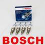 Jogo De Velas Bosch Fiat Palio Doblo Punto Strada Stilo Sp43