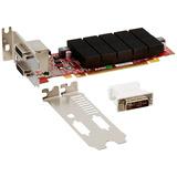 Tarjeta Video Visiontek Radeon 5450 Sff 512mb Ddr3 3m 2x