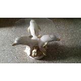 Mesa Centro Decorativa Delfines