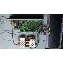 Tv Lcd Jisco 32 Jx 3205a Tarjeta Controladora O Main Board