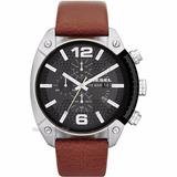 Reloj Diesel Dz4296 Fantástico Para Caballero 100% Original