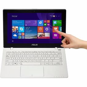Notebook Asus Intel Celeron Dual Core, 2gb, Hd 500gb Vitrine