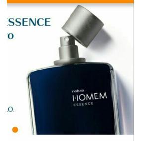 Perfume Natura Homem Essence Frete Grátis
