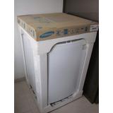Lavadora Samsung Wa18f7l4 18kg Carga Superior Nueva