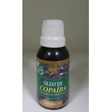Óleo De Copaíba 30ml