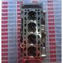 Cabeçote Fiat Palio Weekend E-torq 1.8 16v Retificado