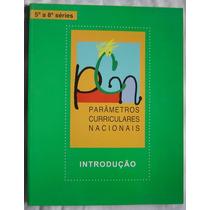Livro Parâmetros Curriculares Nacionais - Introdução.