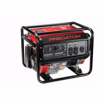 Generador Predator De Energia 6500 Watts / Planta De Luz