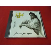 Juan Gabriel - Gracias Por Esperar - Ind Arg