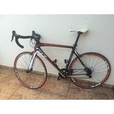 Vendo Bike Speed Gt Carbono Grupo 105