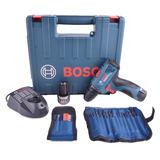 Furadeira/paraf Sem Fio Gsr 120-li Professional - Bosch