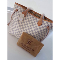 Bolsa Louis Vuitton Damier