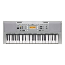 Teclado Yamaha Ypt340 Com Fonte Na Loja Cheiro De Musica