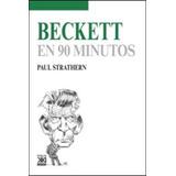 Beckett En 90 Minutos De Paul Strathern