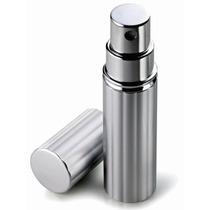 1 Porta Perfume Aluminio 10 Ml Dia Das Mães, Lembrançinhas