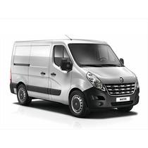 Renault Master Furgon Corta C/aa L1h1 Entrega Inmediata (ga)