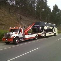 Equipo Elevarruedas Hidraulico Para Gruas Y Camiones