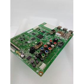 Placa Principal Tv Plasma Lg 60pa6500 Sg 60pa6550 Sk Nova!
