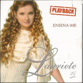 Playback Lauriete Ensina-me C10