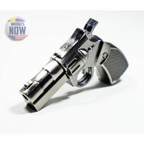 Pen Drive 8gb Personalizado Revólver 38 32 De Metal Novo