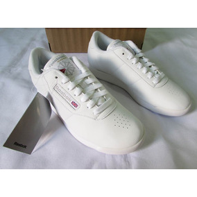Tenis Reebok Princess Branco Feminino Casual Superstar Stan