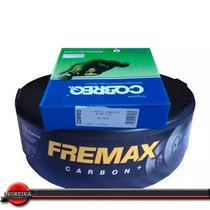 Kit Disco + Pastilha Freio Dianteiro Dodge Journey2012/....
