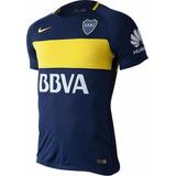 Camisa Nike Boca Juniors 2016 2017 Original Esportefut