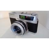Cámara De Fotos Petri 7s 35mm ( Made In Japan)