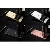 Case Luxury Metal Espejo Sony Xperia Xa Xa1 Ultra Xz