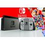 Mario Kart 8 + Nintendo Switch Pack + Garantia / Disponible