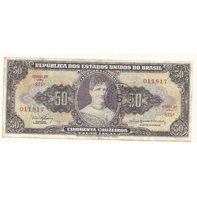 5 Centavos - Brasil - C116