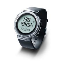 Reloj Deportivo C/pulsometro Frecuencia Cardiaca Beurer Pm80