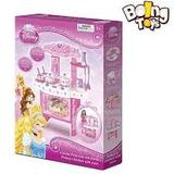 Cocina Princesas Disney Boing Toys