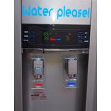 Alquiler Dispenser Digital Frio Calor De Red Sin Bidón